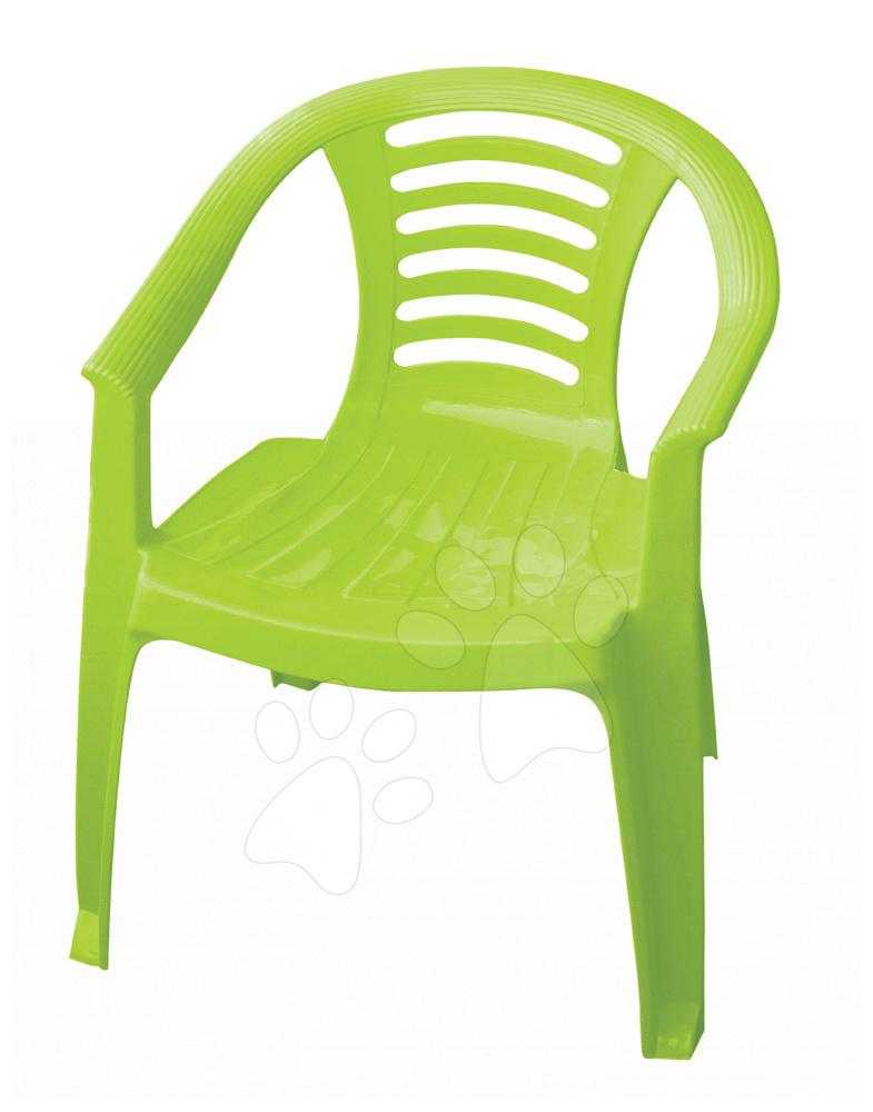 Židle PalPlay zelená