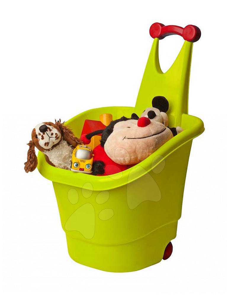 Vozíček na hračky PalPlay