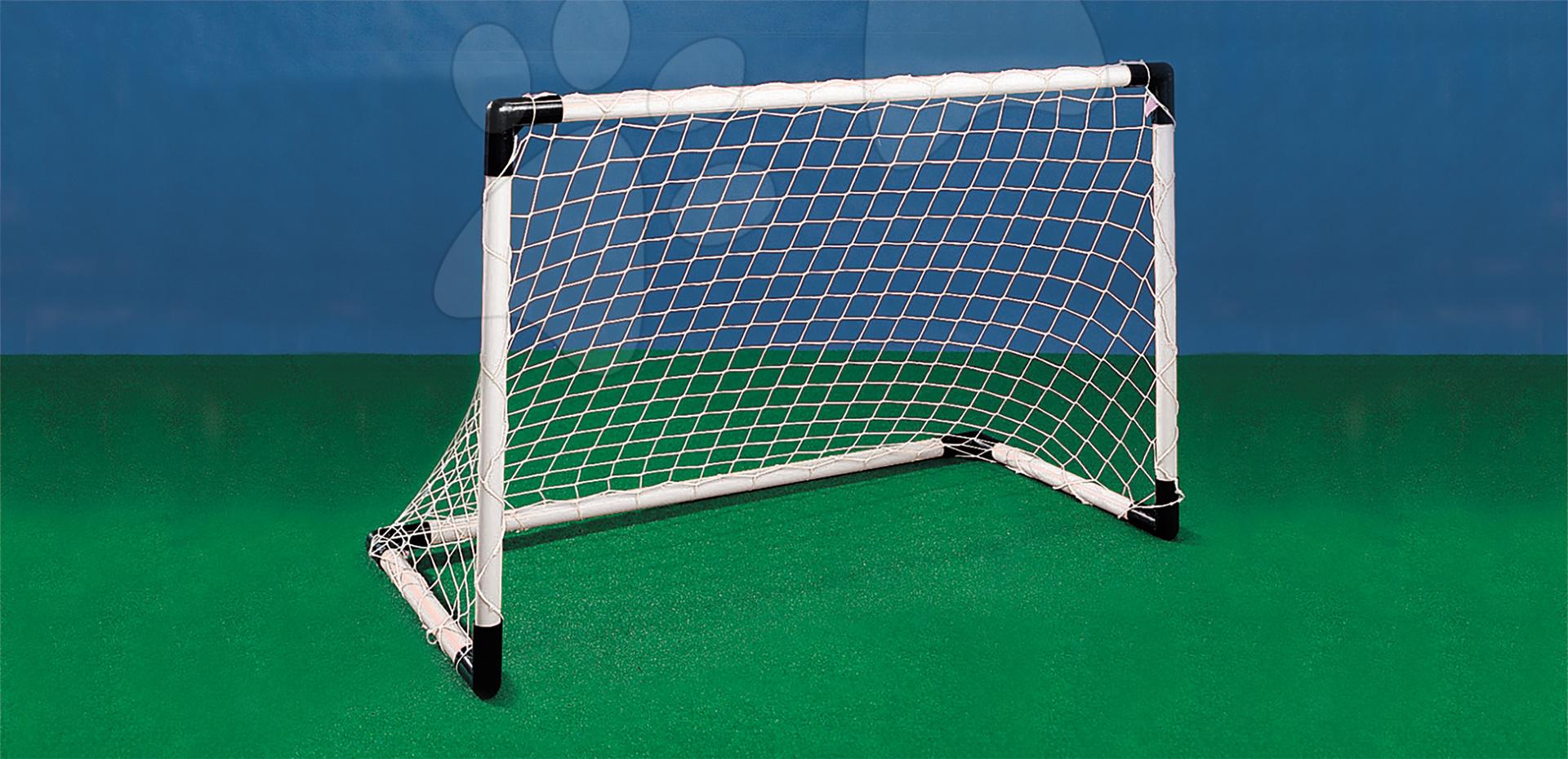 Fotbalová branka UEFA Euro 2016 Goal Mondo s míčem šířka 91,5 cm