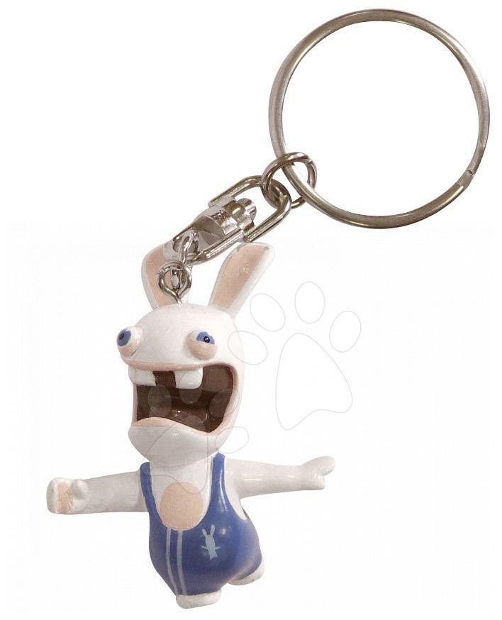 Ruční práce a tvoření - Klíčenka LPS Hasbro zajíc-plavec