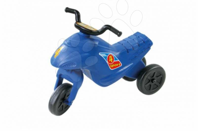 Odrážedlo Superbike Mini Dohány modré od 18 měsíců