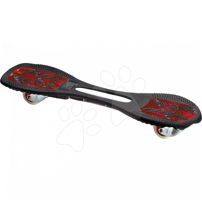 Detské skateboardy - Snakeboard Power Surfer Pro Wheels Spiderman Mondo dĺžka 79 cm