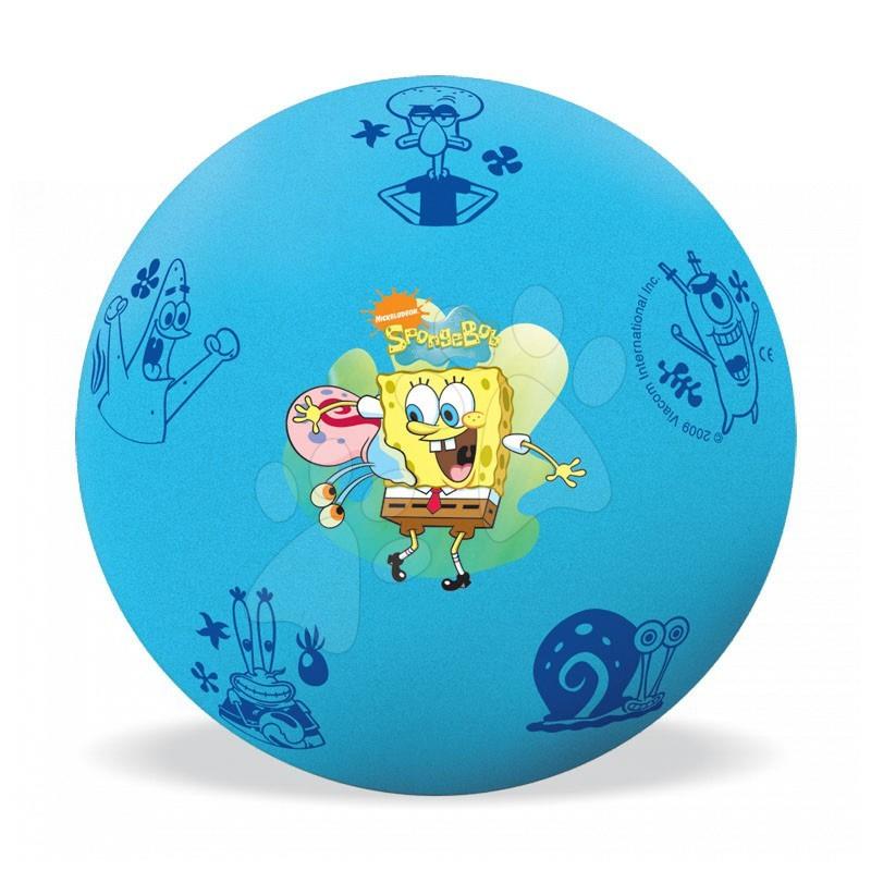 Staré položky - Pěnový míč Spongebob Mondo 20 cm od 3 let