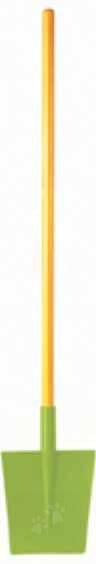 Rýč Smoby (délka 90 cm) zelený