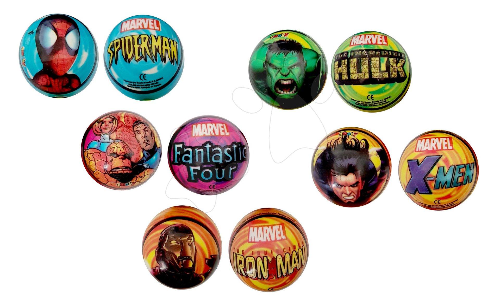 Pohádkové míče - Pohádkový míč licenční Mondo 6 cm