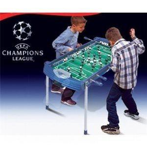 Futbalový stôl Mega Foot Challenger Smoby