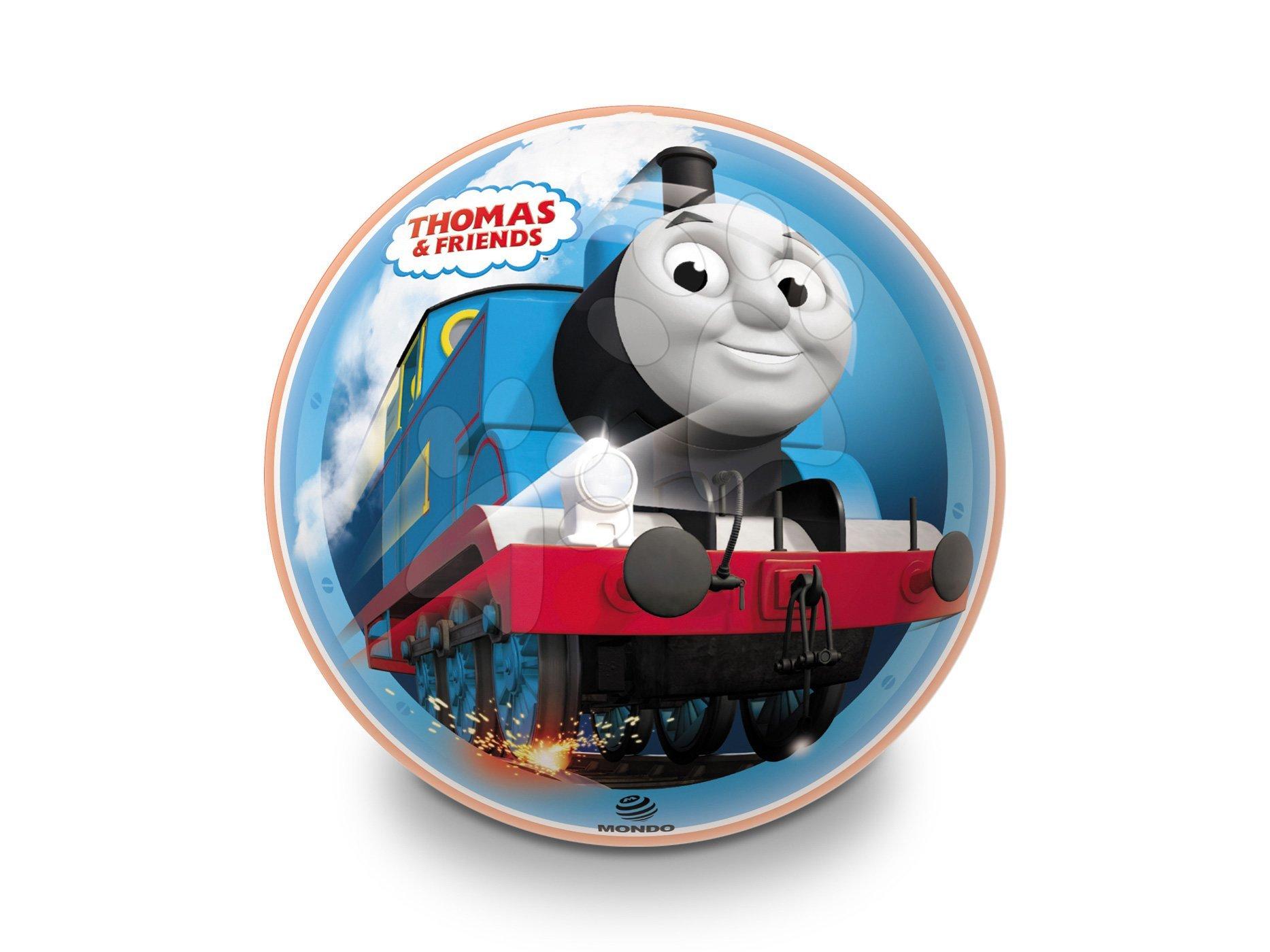Rozprávkové lopty - Lopta Thomas Mondo 14 cm