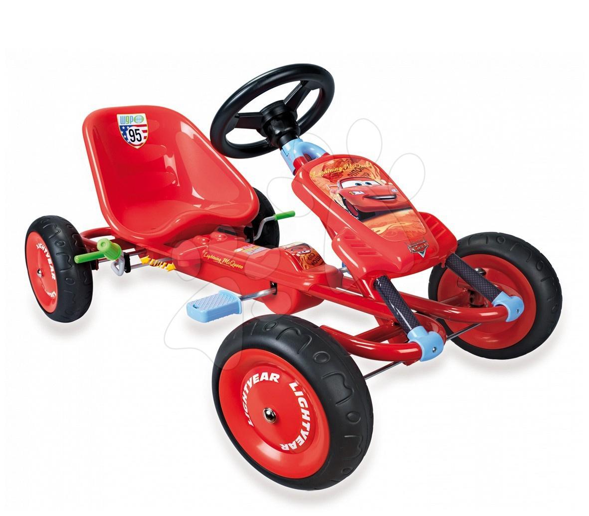 Go Kart Cars Smoby
