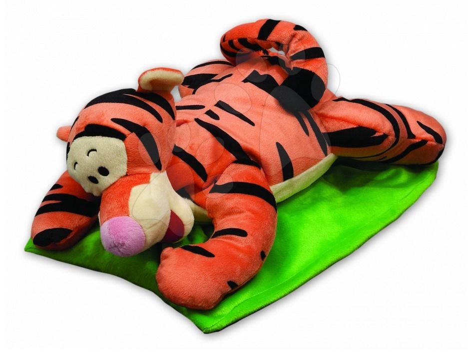 Polštář tygr 2 v 1 Ilanit