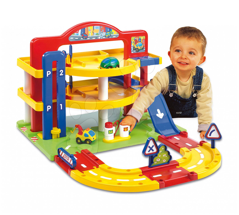 Подарок для ребенка 3 года мальчик