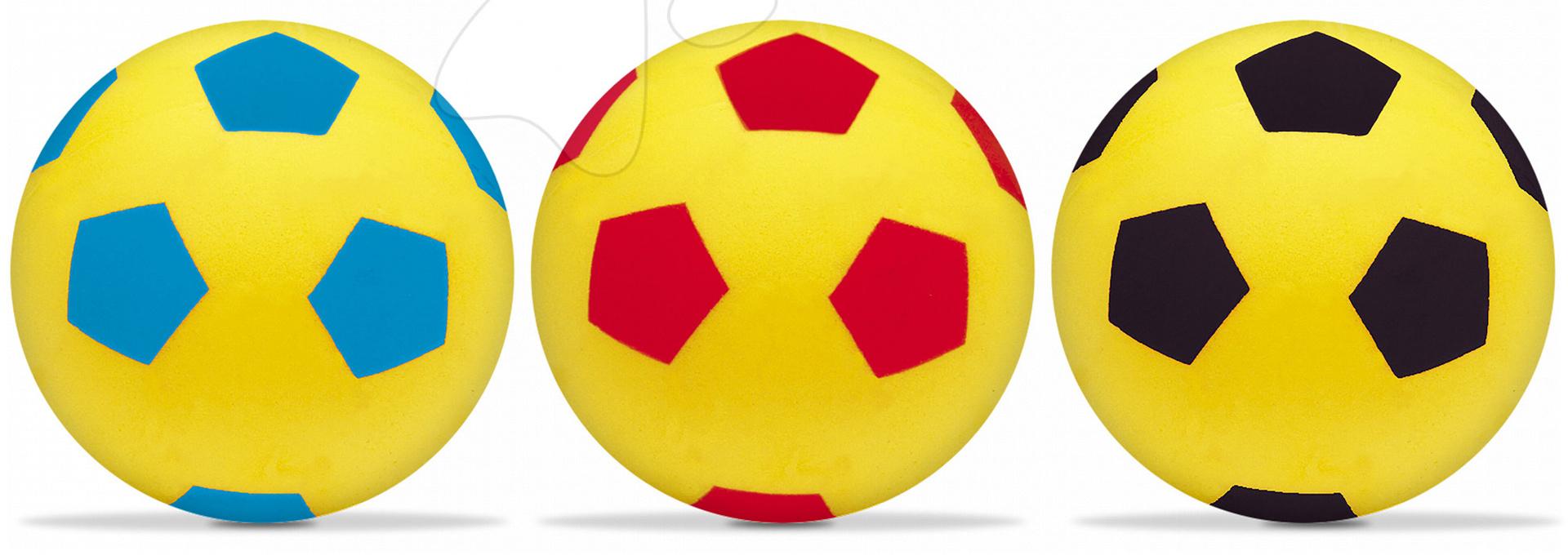 Futbalová lopta z peny Mondo 20 cm od 24 mes