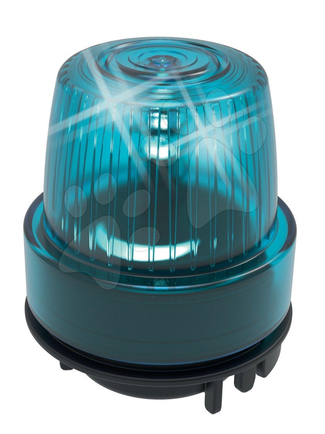 Elektronické světlo se zvukem Light-Sound SOS pro všechna BIG New&Classic&Next&Neo odrážedla a traktory s volantem od 12 měsíců