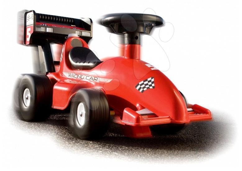 Staré položky - Auto odrážedlo Formule 1 Smoby od 12 měsíců