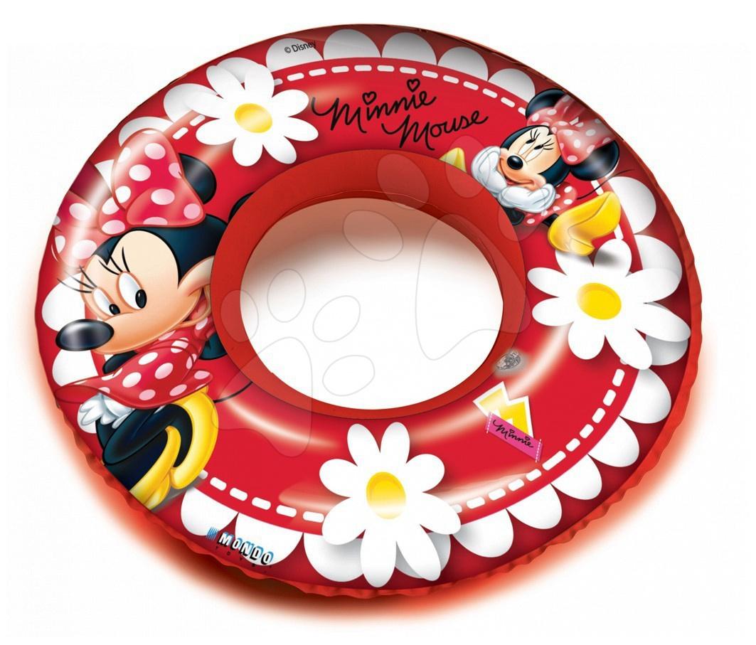 Minnie plovací kruh Mondo 50 cm
