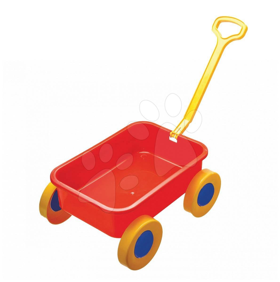 Vozík na tahání Starplast