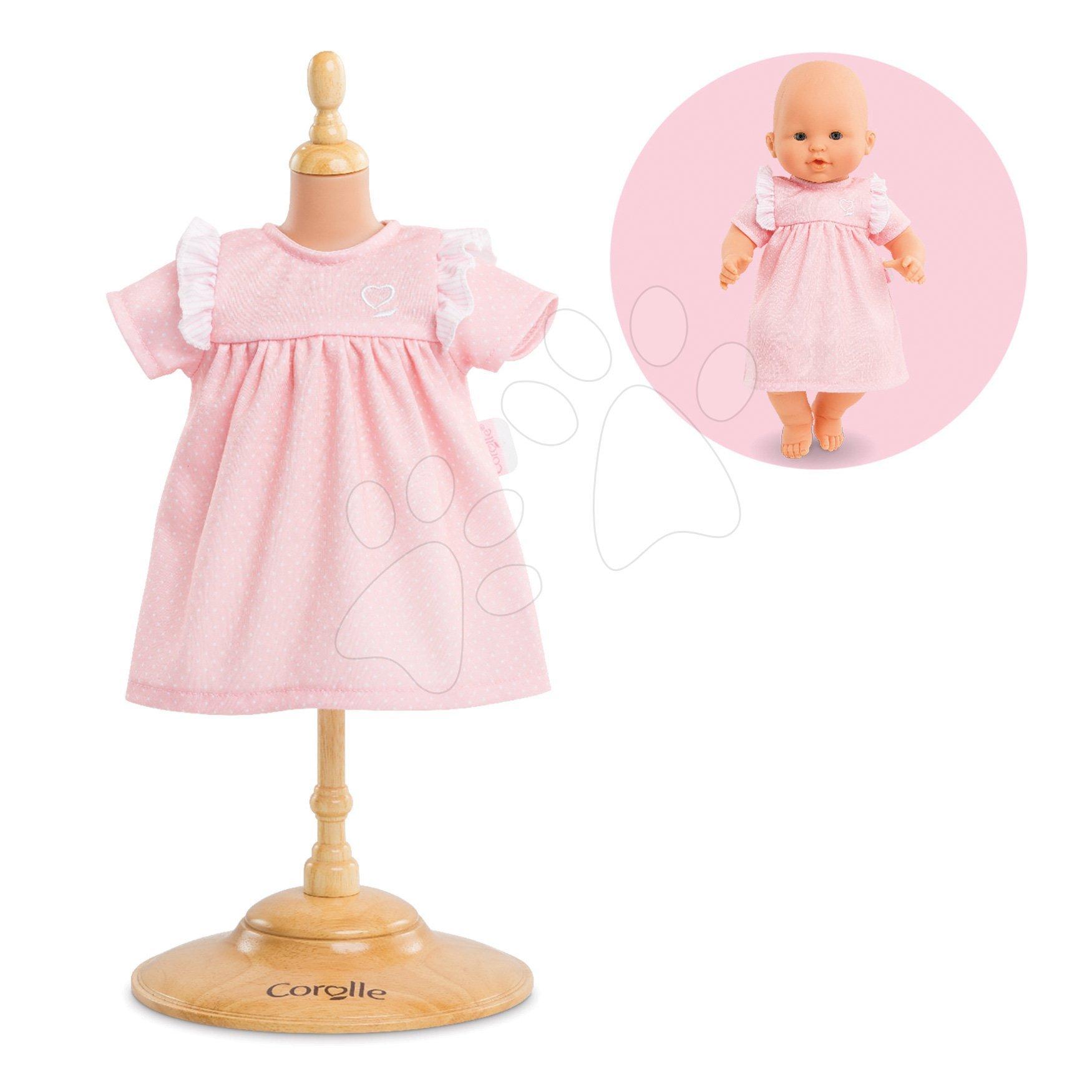 Oblečení Dress Candy Mon Grand Poupon Corolle pro 36 cm panenku od 24 měs