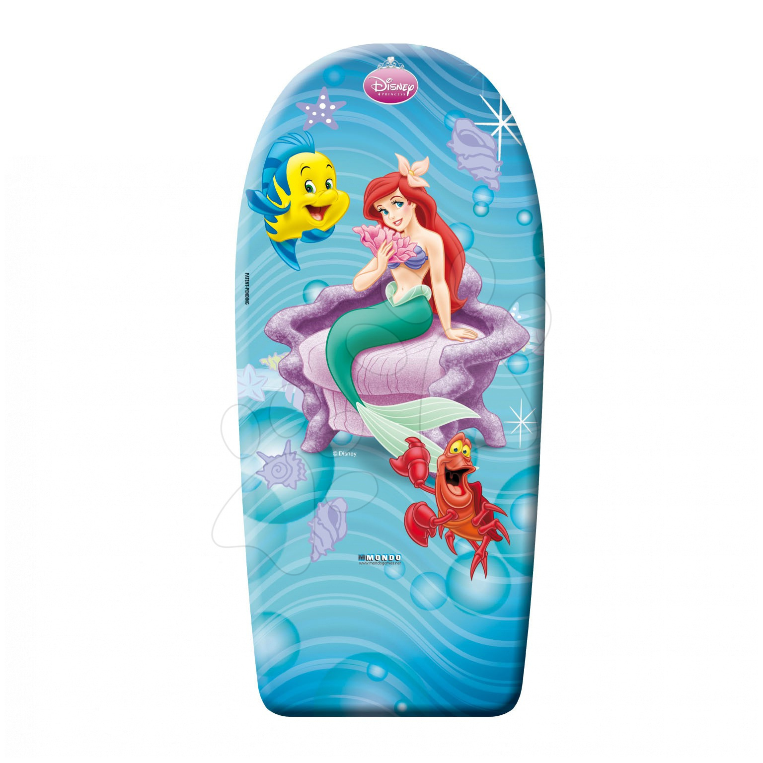 Staré položky - Deska na plavání Ariel Mondo 104 cm asst.
