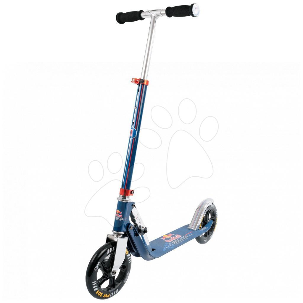 Kolobežky dvojkolesové - Kolobežka Red Bull Pro Wheels 205 Mondo dvojkolesová