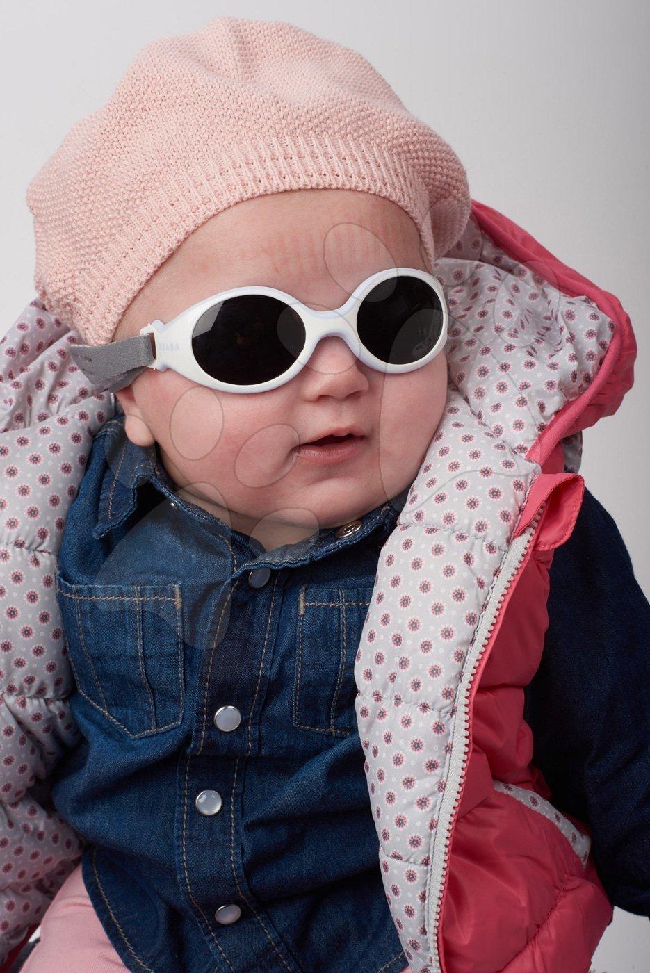 Napszemüveg csecsemőknek Beaba Clip strap XS kék UV4 930257 a852d032c3