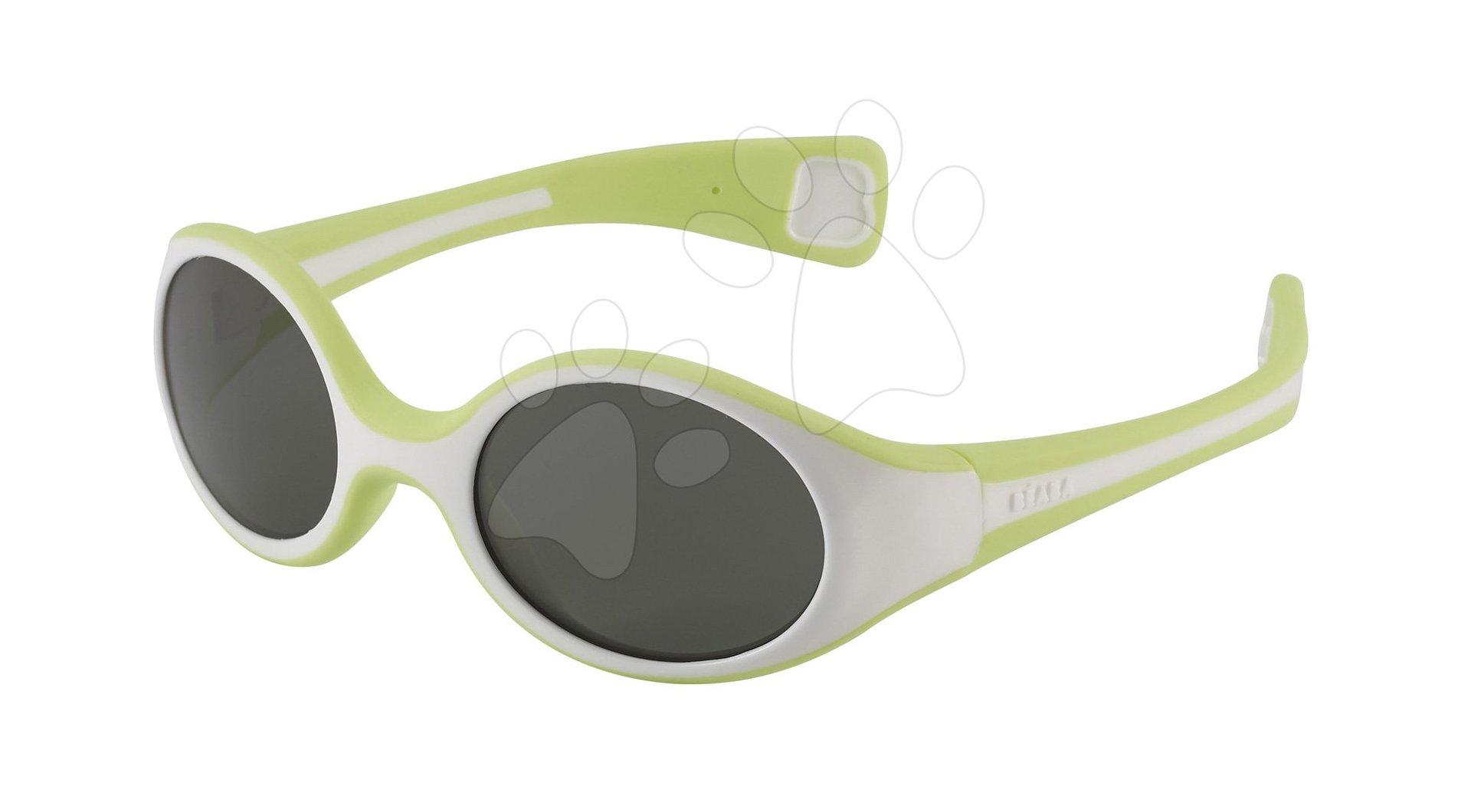 Kiárusítás. -37%. Napszemüveg Beaba Baby S UV szűrő 3 zöld ... 2eab6a7523