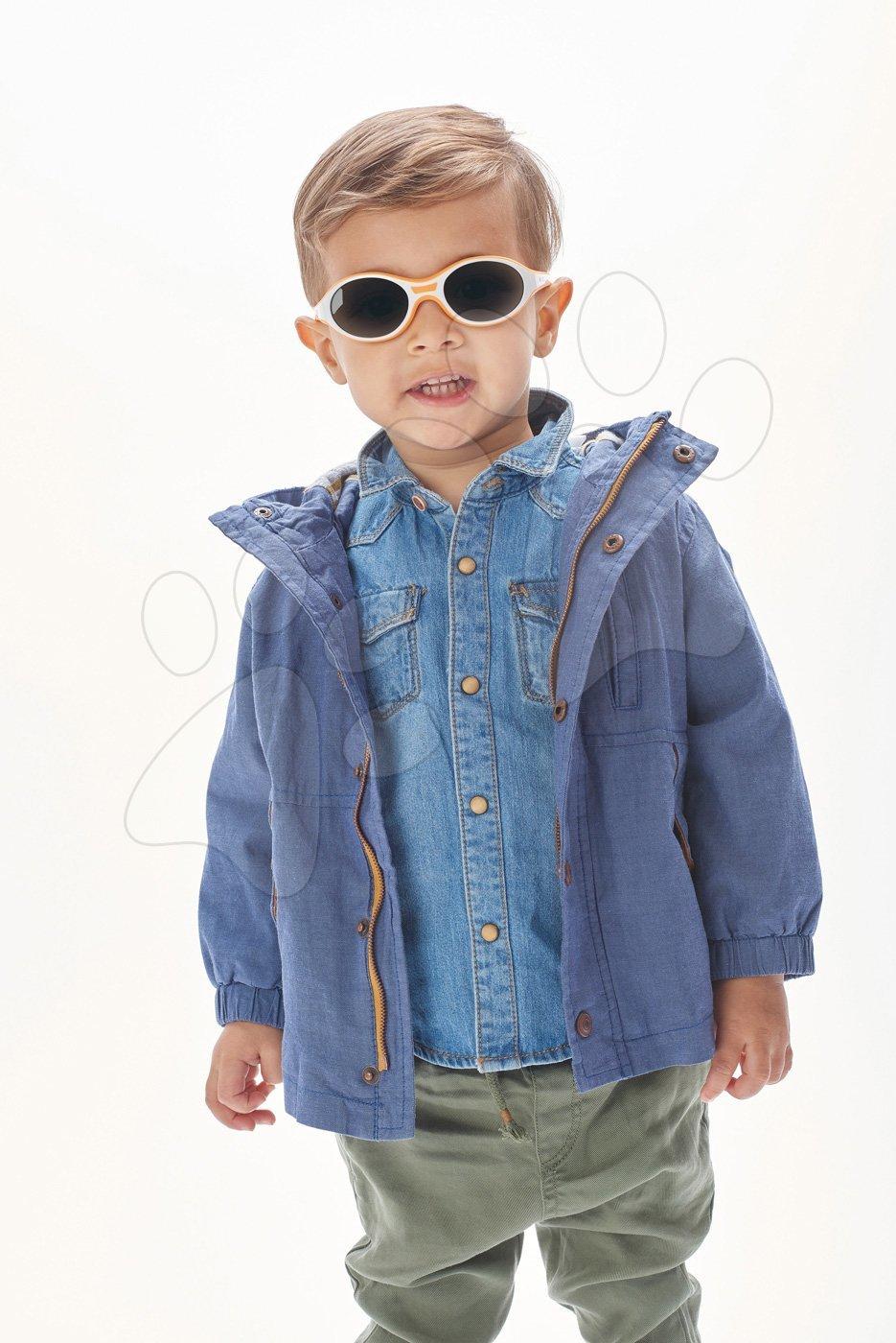 Výpredaj Slnečné okuliare Beaba Kids M UV filter 3 oranžové. 930261 c beaba  sunglasses. Pre absolútny zážitok prosím použite prehliadač s javascriptom ab2515cd32