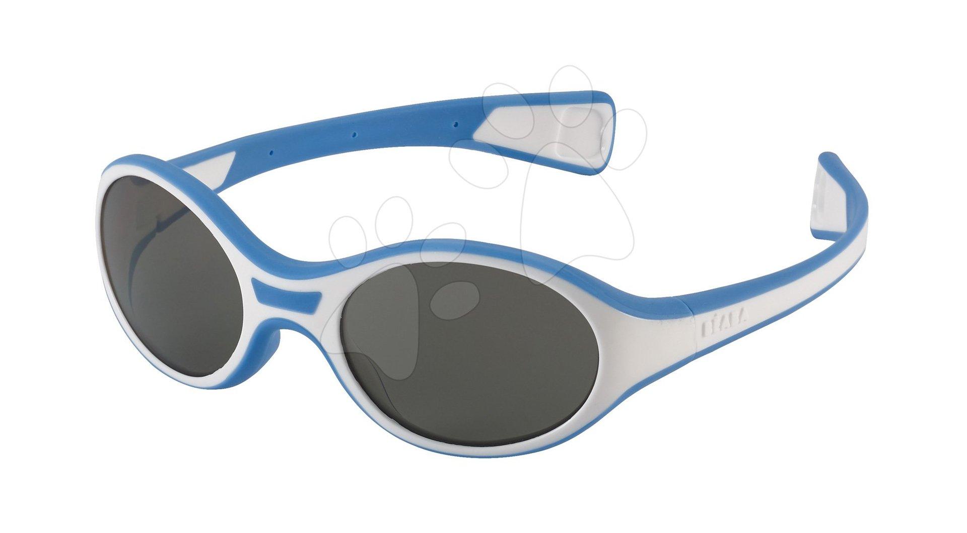 Slnečné okuliare Beaba Kids M UV filter 3 modré dffc1ce598