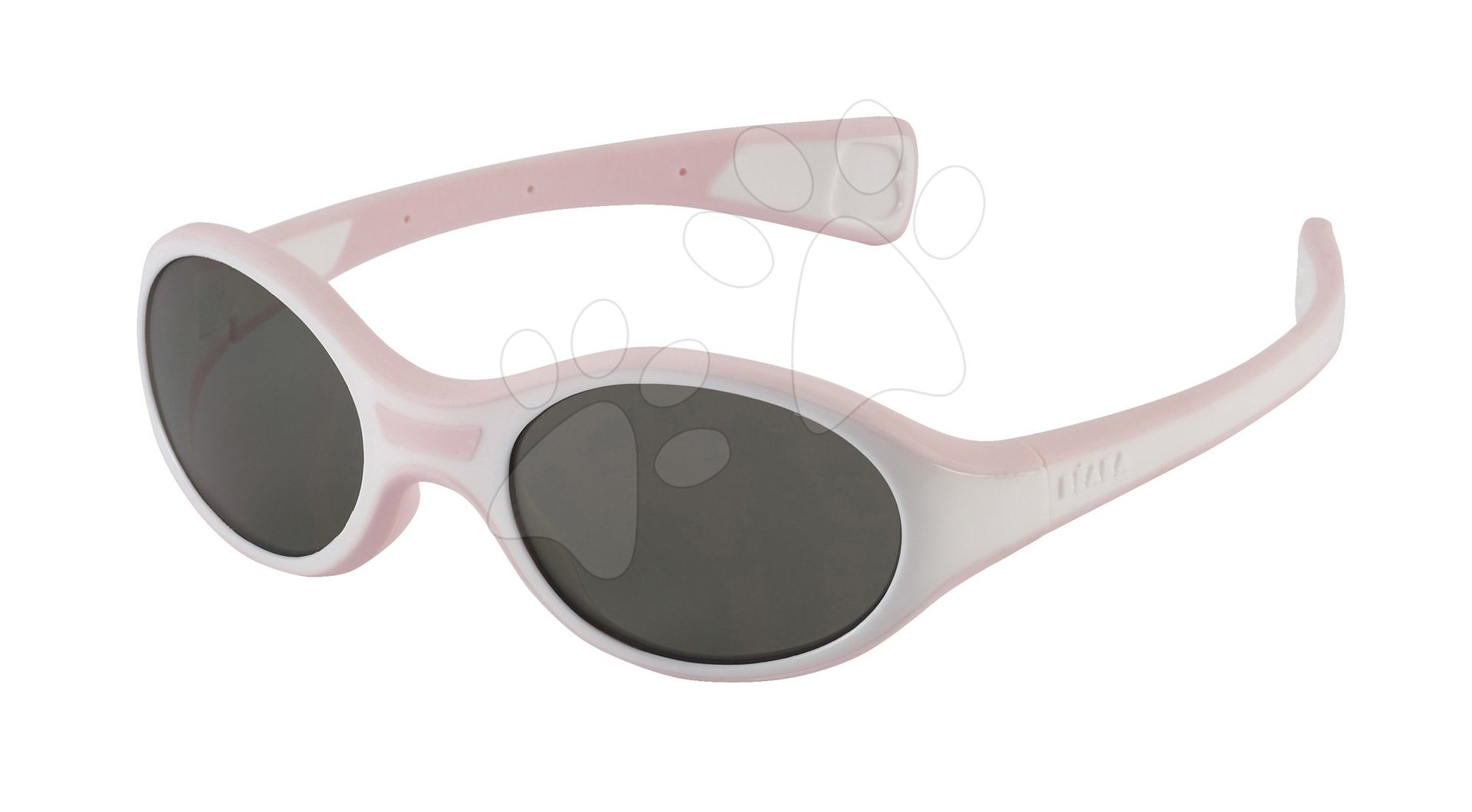Kiárusítás. -37%. Slnečné okuliare Beaba Kids M UV filter 3 ružové 846ae046b5