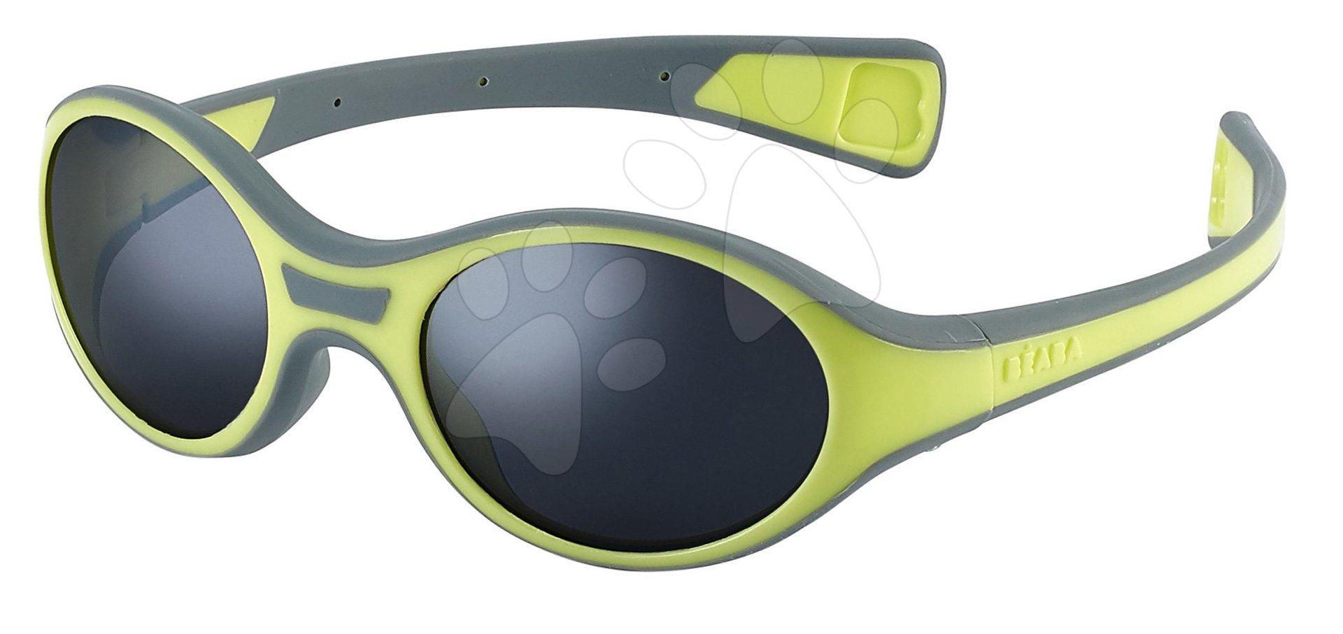 Slnečné okuliare Beaba Kids M UV filter 3 zelené b7ad482c62
