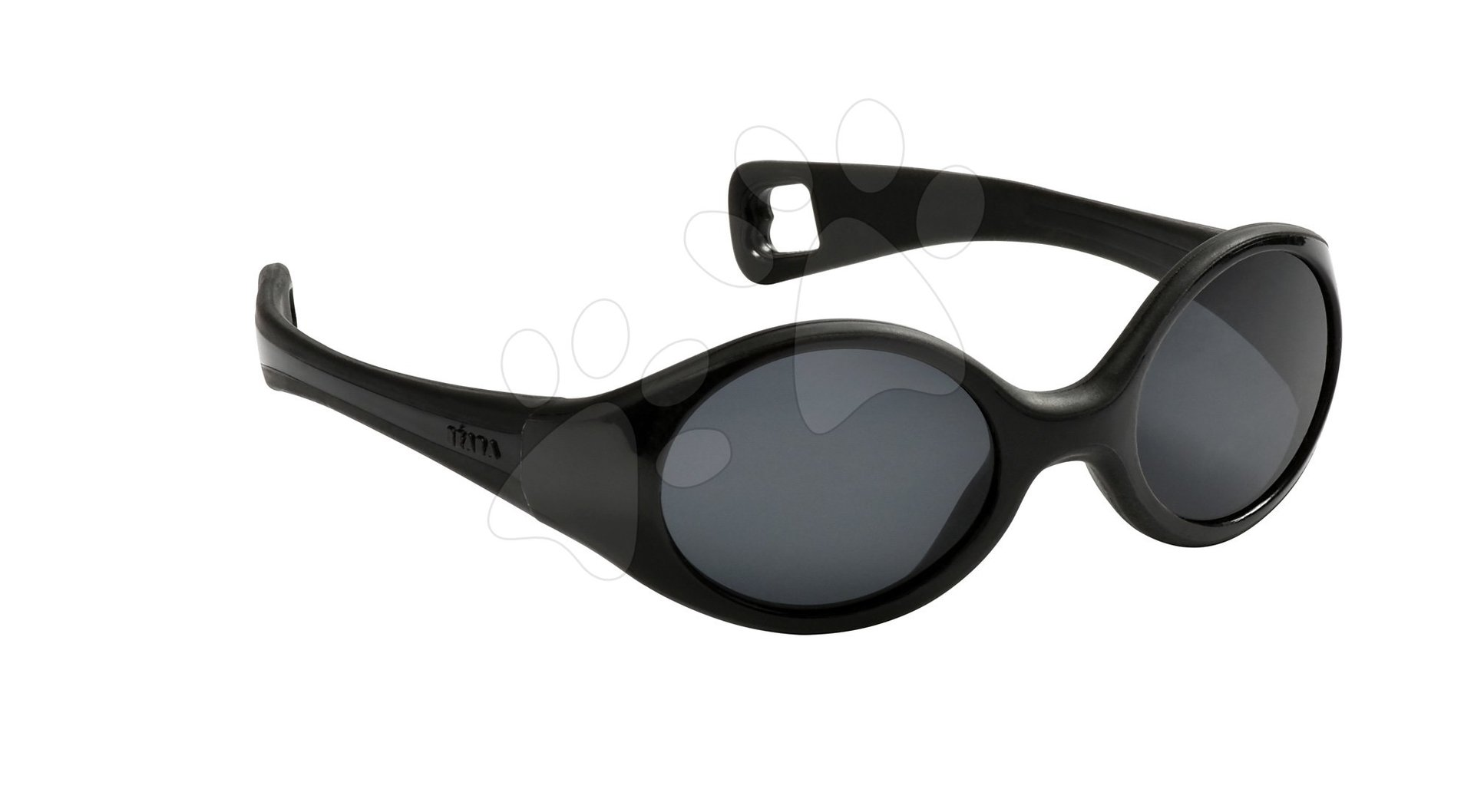 Sluneční brýle pro děti Beaba Baby S od 9 měsíců s UV filtrem 3 černé
