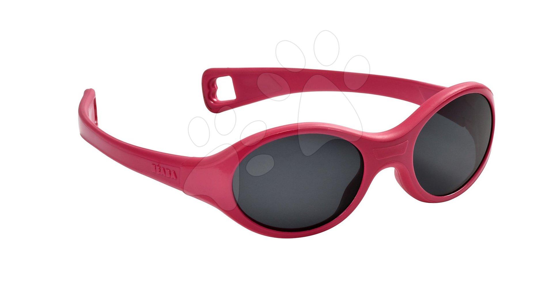 new-items Detské slnečné okuliare Beaba Kids M Magenta od 12 mesiacov UV 3  cyklámenová BE930292 27f5e91deb