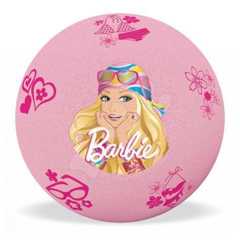 Staré položky - Penová lopta Barbie Mondo 20 cm od 24 mes