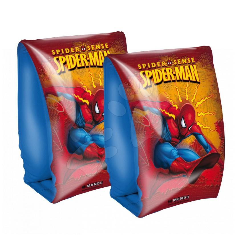 Nafukovacie rukávniky Spiderman Mondo