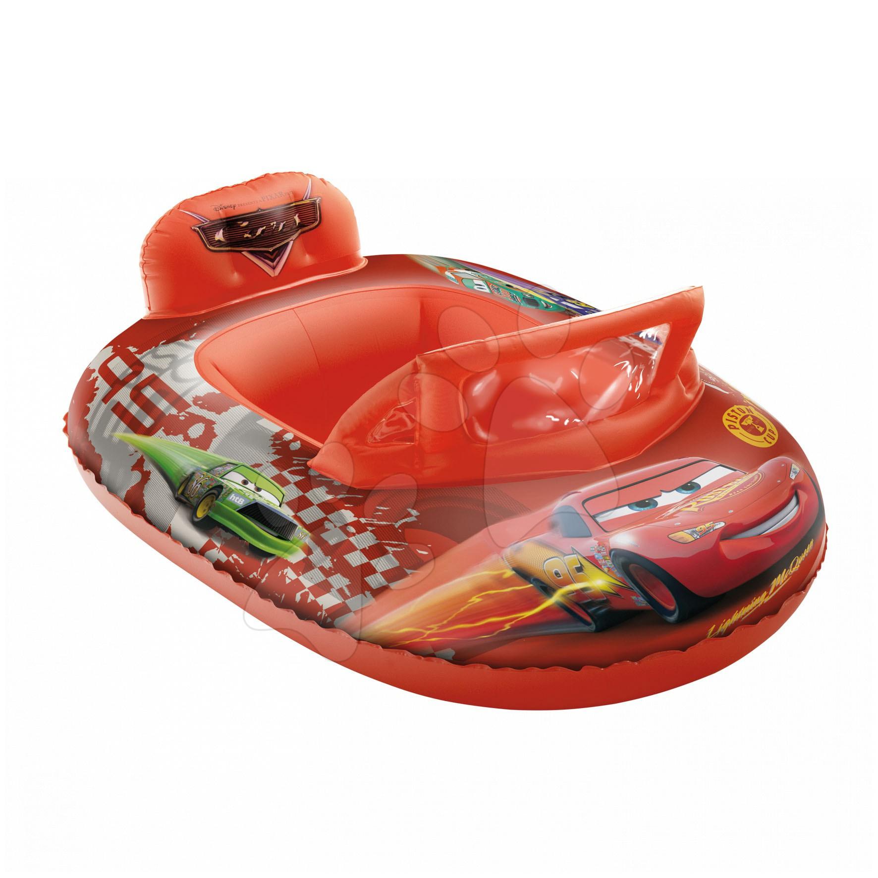 Barcă gonflabilă Cars Mondo 90 cm