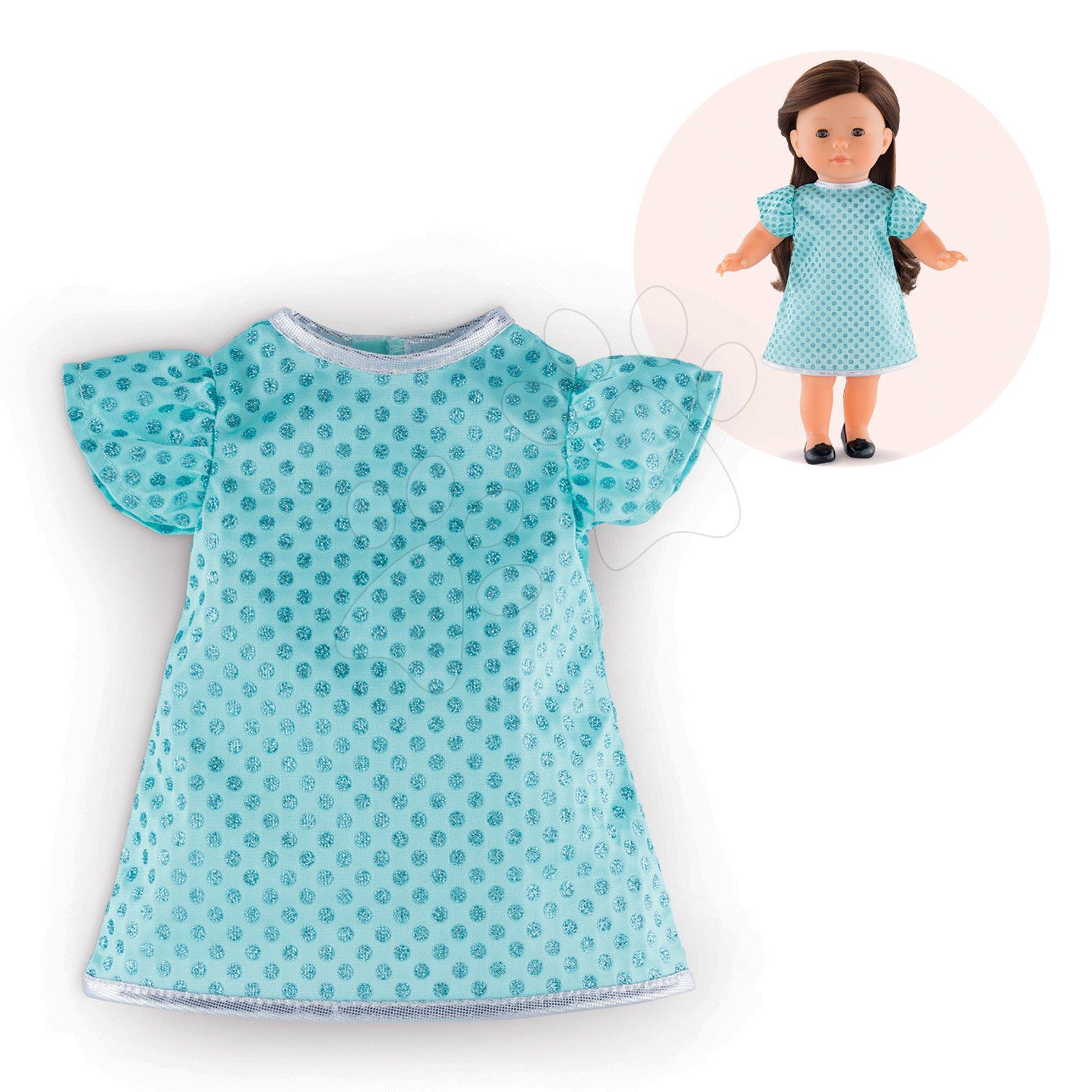 Oblečení Sparkling Dress Ma Corolle pro 36 cm panenku od 4 let