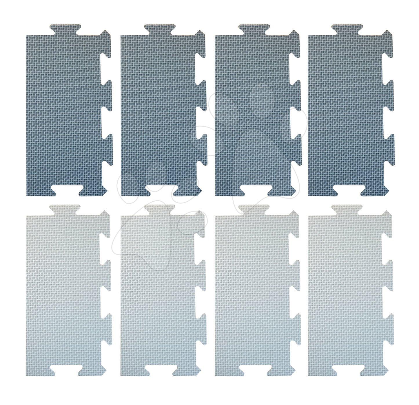 Robovi za FM946-1B puzzle iz pene Lee Chyun modri 8 delov 30*15 cm od 0 mes