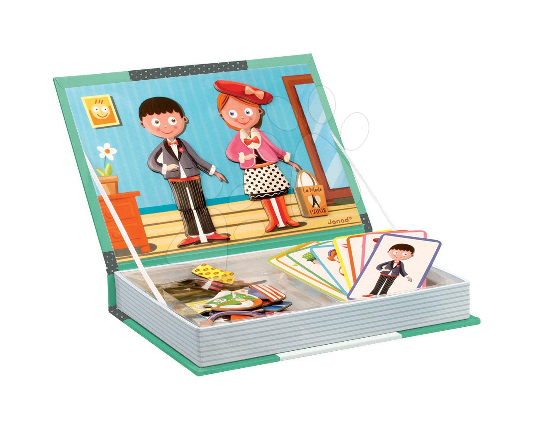 cd0b9288952b J05539 d janod magneticka kniha. Pre absolútny zážitok prosím použite  prehliadač s javascriptom