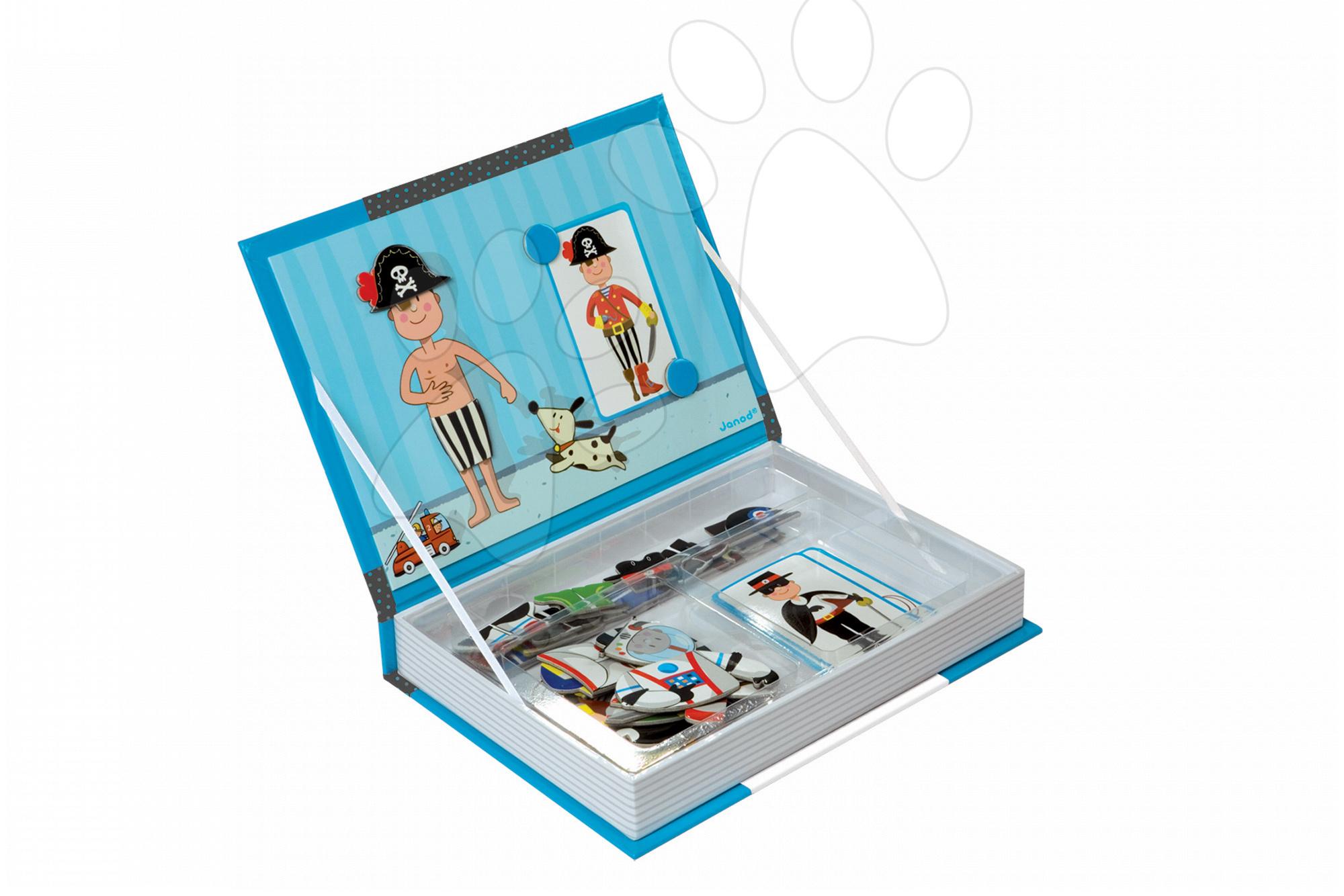406439fa5bab J05544 b janod magneticka kniha. Pre absolútny zážitok prosím použite  prehliadač s javascriptom