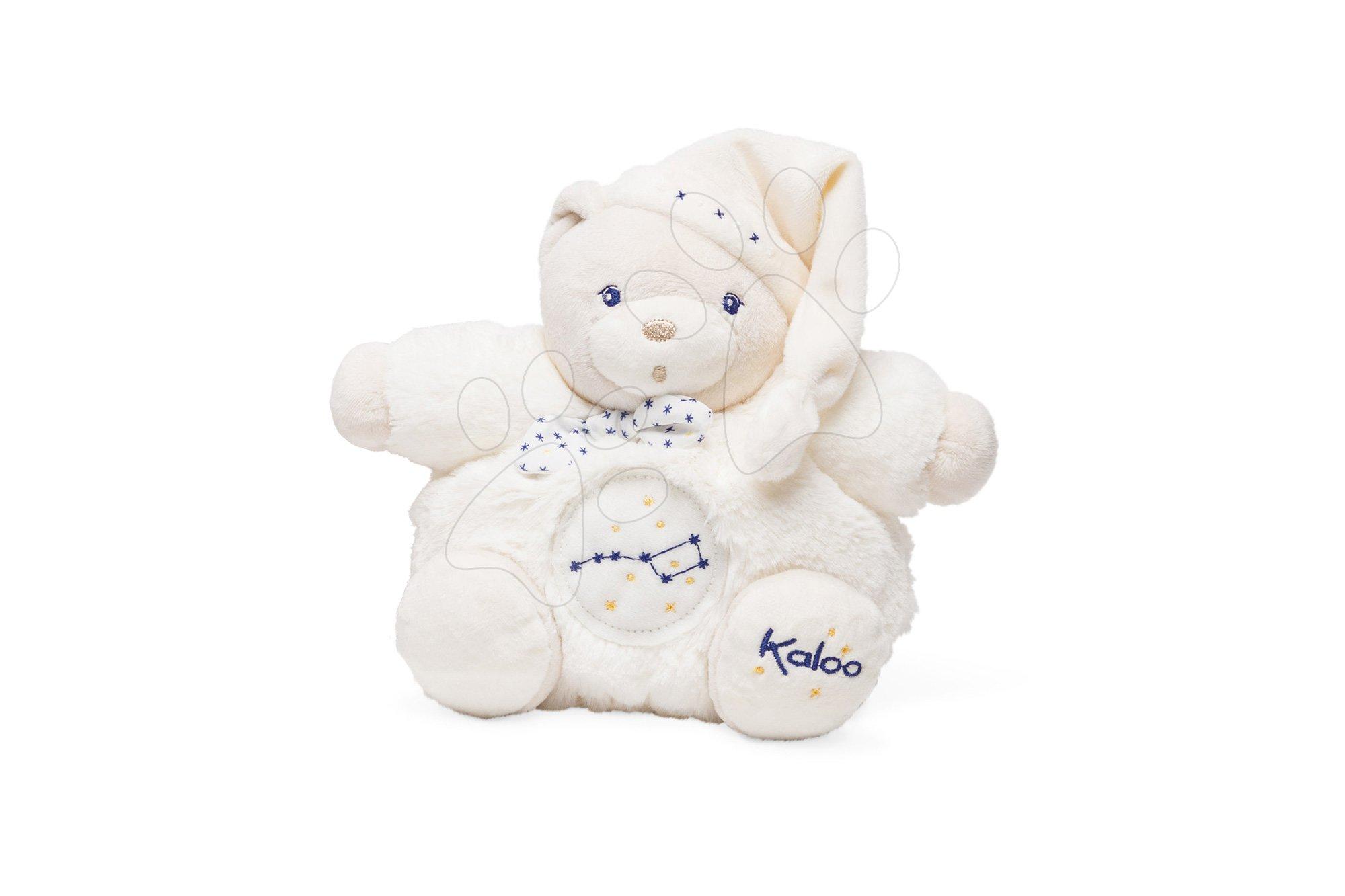 Plyšový medveď Petite Etoile Chubby Bear Kaloo malý