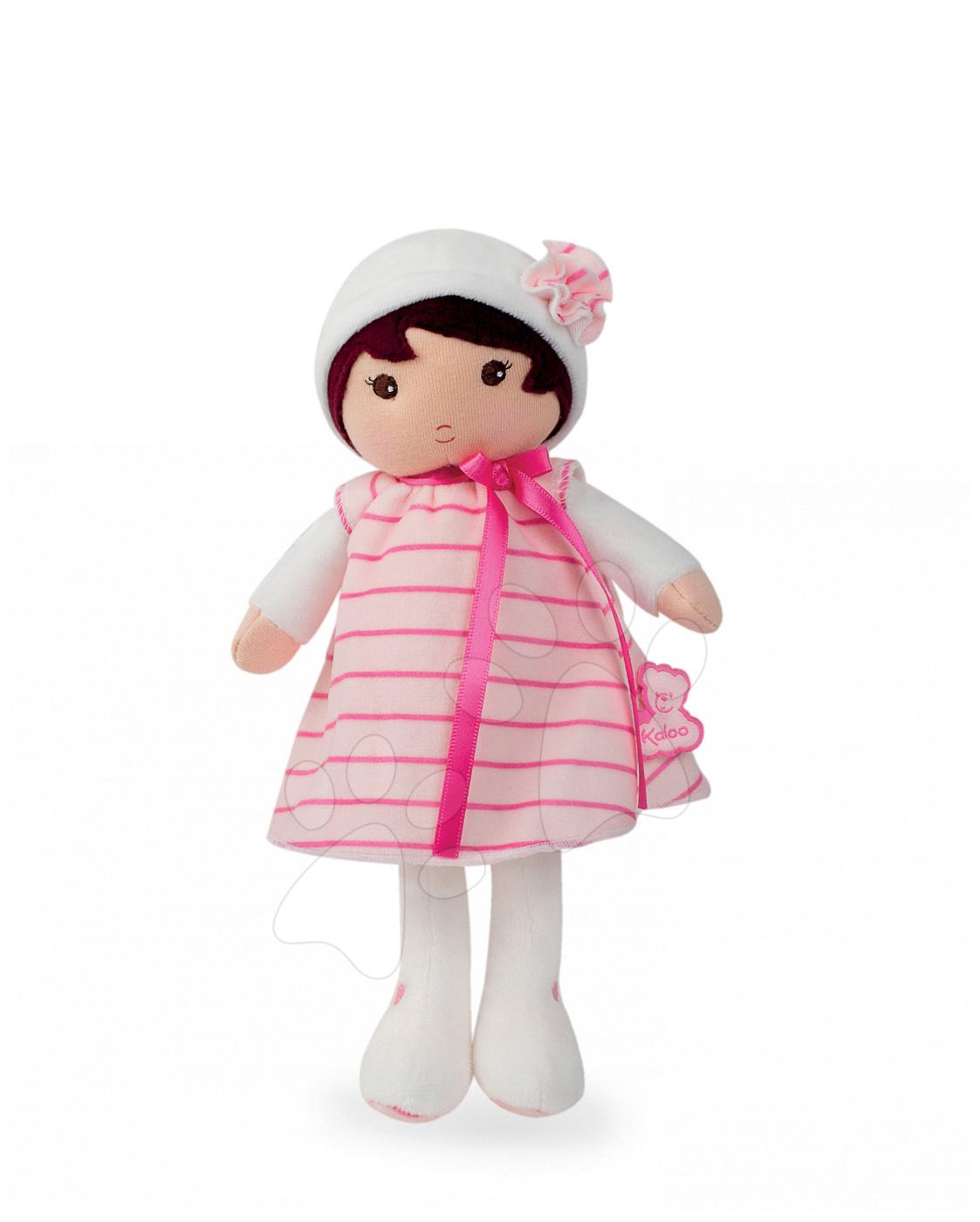 Kaloo panenka pro miminko Rose K Tendresse 25 cm 962080