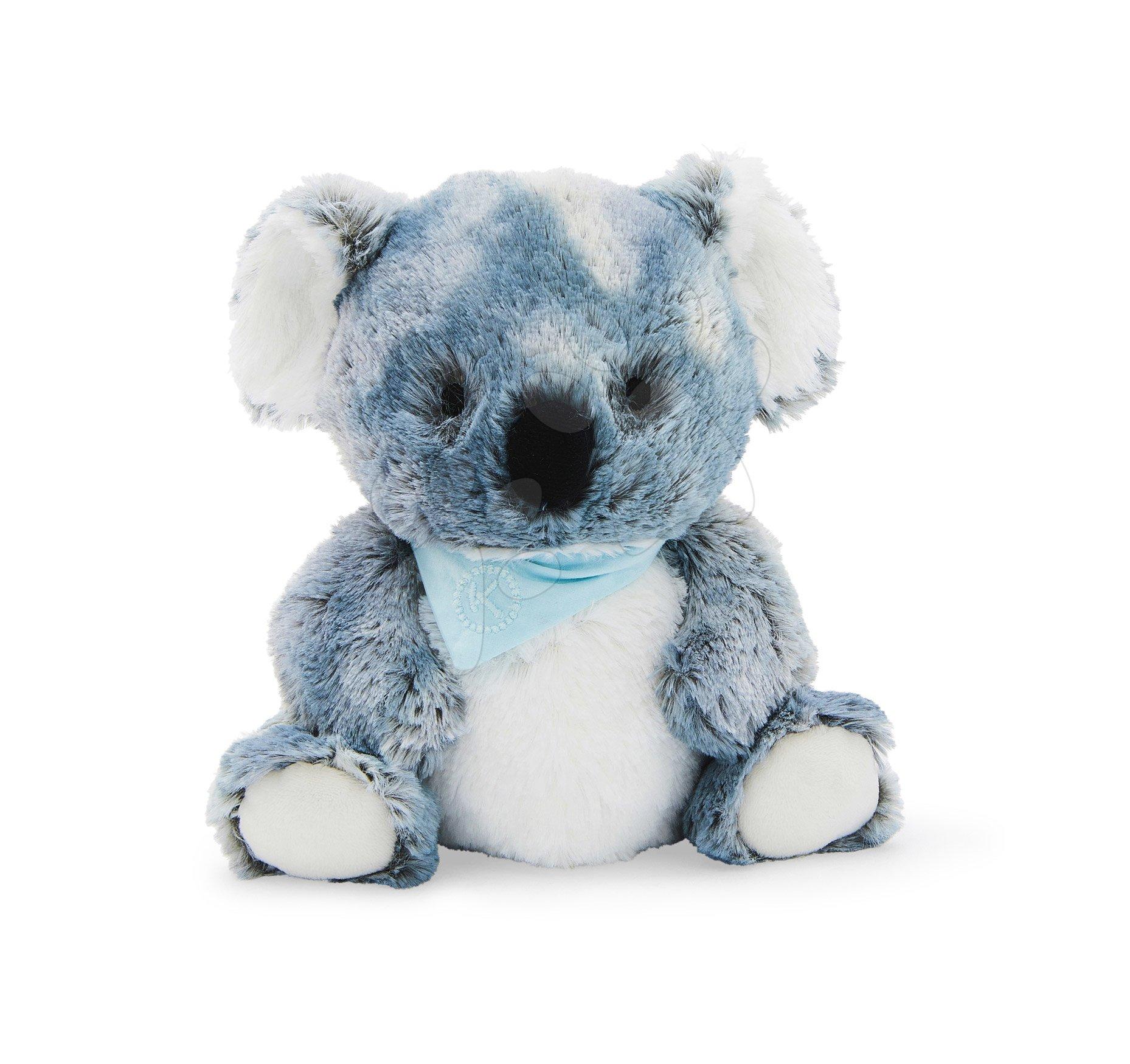 Plyšová koala Les Amis Kaloo Chouchou 25 cm z jemnej mäkkej plyše v darčekovej krabičke od 0 mes