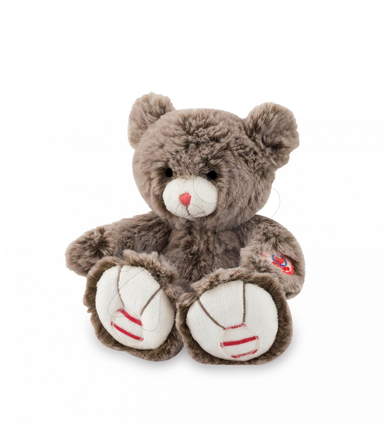 Plyšový medvěd Rouge Kaloo 19 cm pro nejmenší hnědý