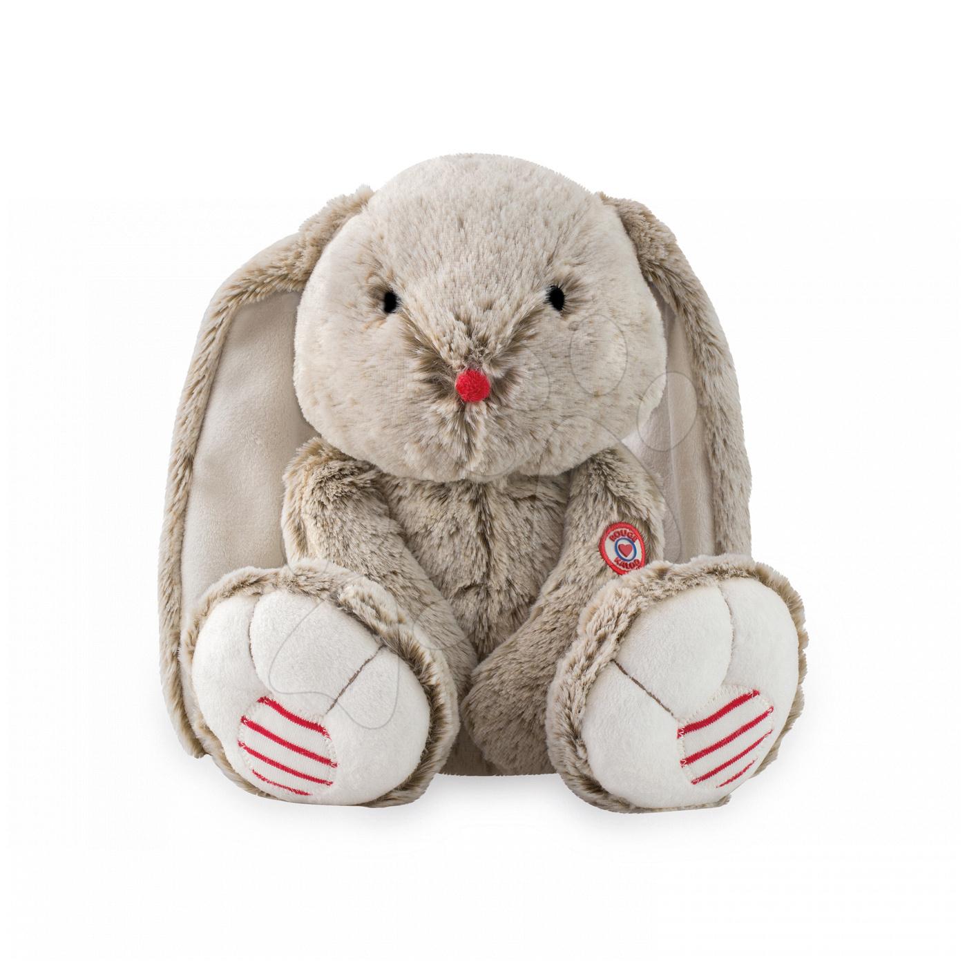 Plyšový zajačik Rouge Kaloo 38 cm pre najmenších béžový