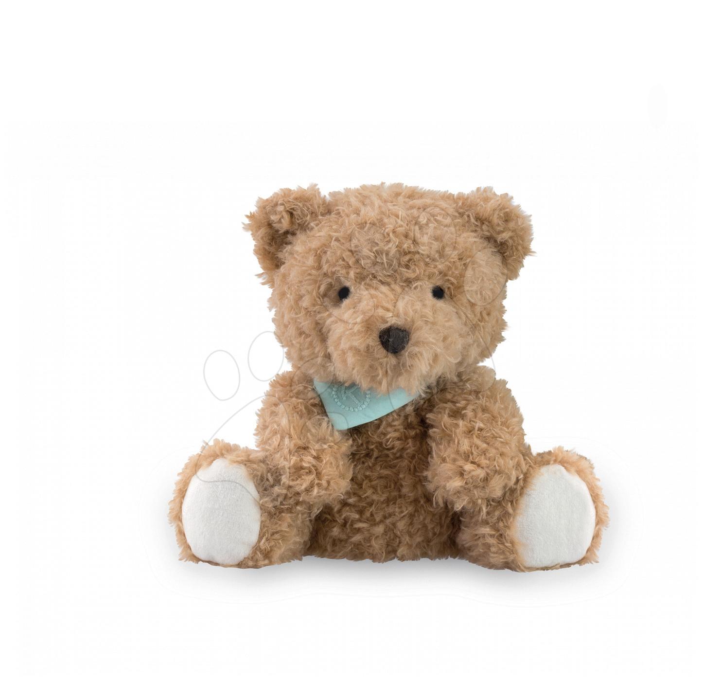 Plyšové medvede - Plyšový medveď Miel Les Amis-Ourson Kaloo 25 cm v darčekovom balení pre najmenších