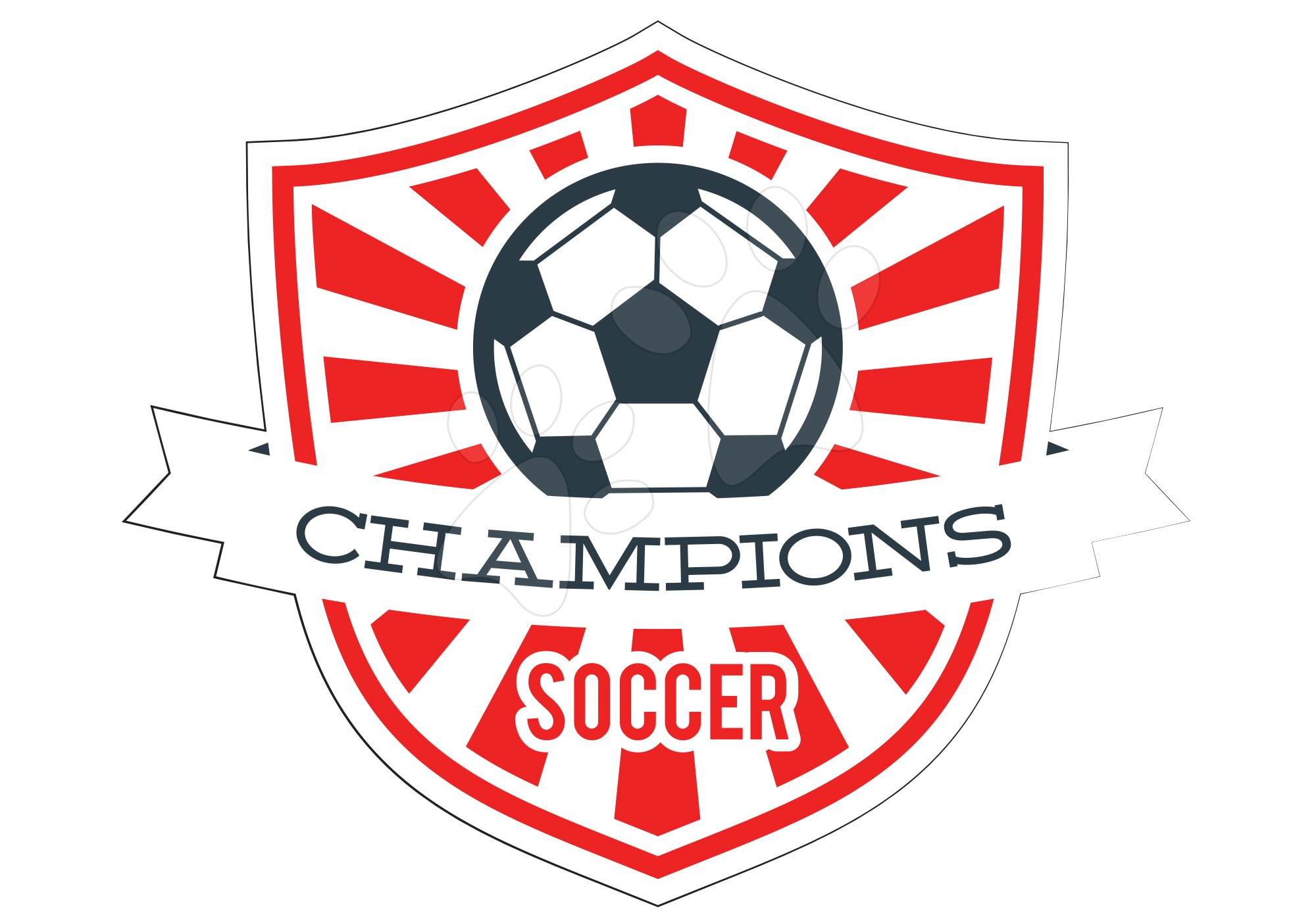 370798df5a8f Logo smoby footbal champions. A teljes élmény érdekében, kérem, használjon  böngészőt javascript-tel.