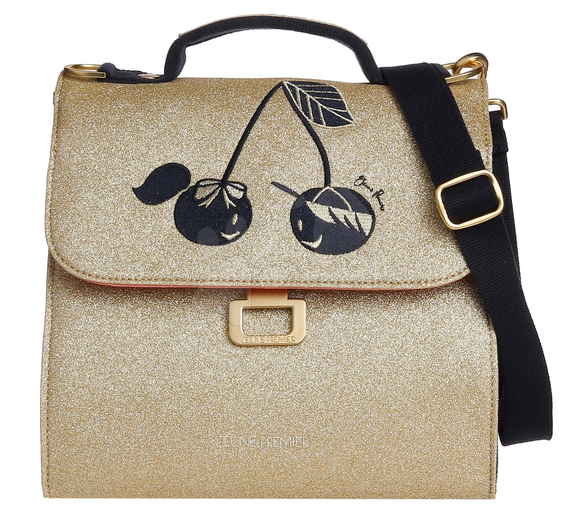 Box na svačinu Lunch Bag Icons Jeune Premier ergonomický luxusní provedení 22*24 cm
