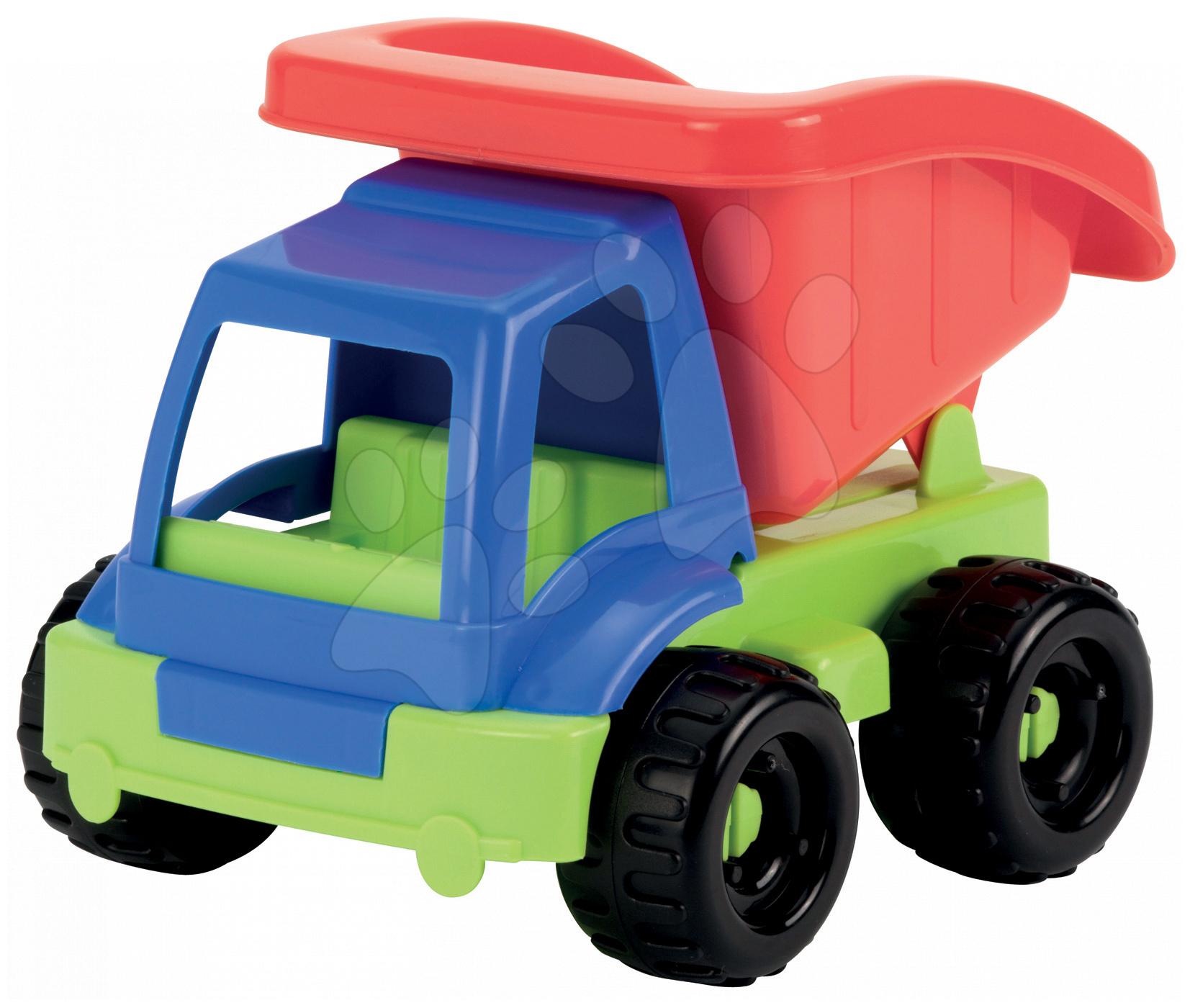Nákladné autá - Autíčko - vyklápačka Écoiffier pracovné dĺžka 20 cm od 18 mes