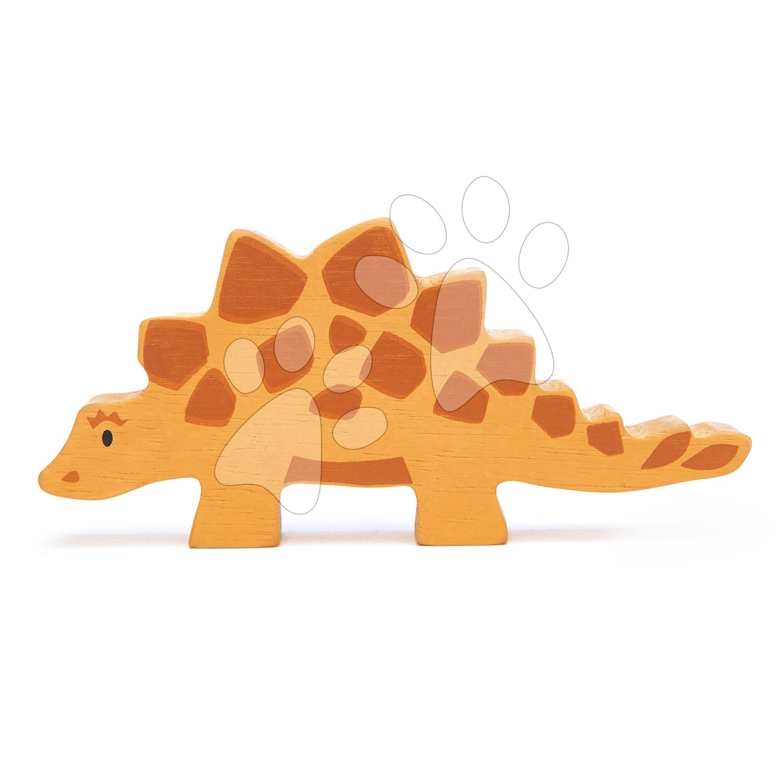 Drevený dinosaurus Stegosaurus Tender Leaf Toys