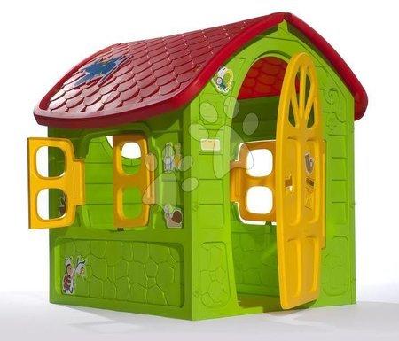 Dohány - Zahradní domek Dohány s včelkou na střeše od 24 měsíců_1