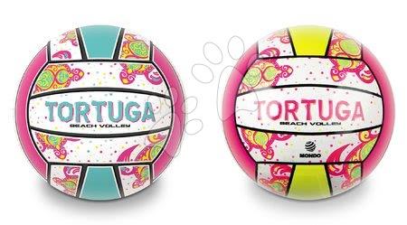 Sportlabdák - Röplabda Volley Tortuga Ball Mondo 216 mm