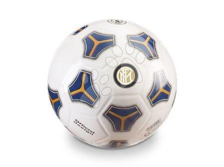 Labdák - Gumi focilabda Inter Milan Mondo méret 230 mm